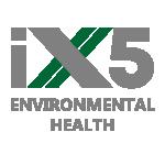 iX5 Environmental Health