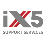 iX5 Support Services