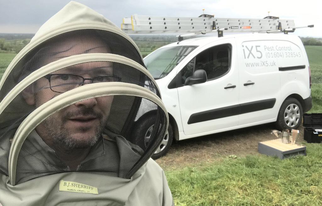 about iX5 Pest Control